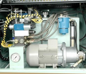 Specialist Hydraulic Systems