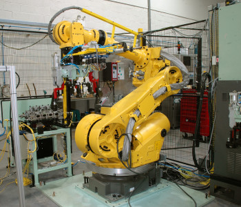 Robotic Systems Integration