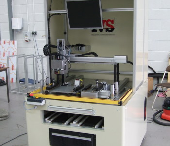 PCB Vision Inspection Machine