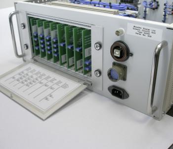 Power Generation Camera Control Unit